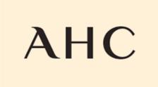 A. H. C.