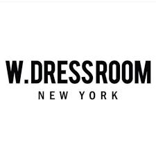 W. DRESSROOM