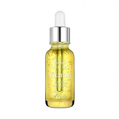 9wishes Mega vitamin serum ampula