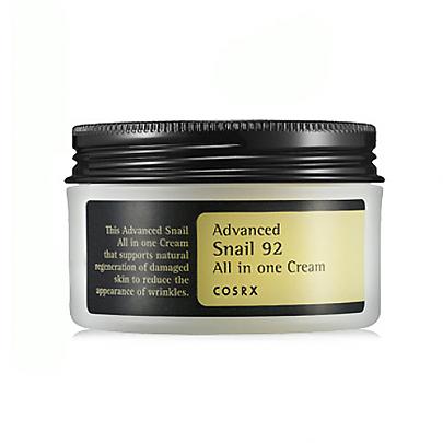 CosRX Krema za lice 92% puževa sluz