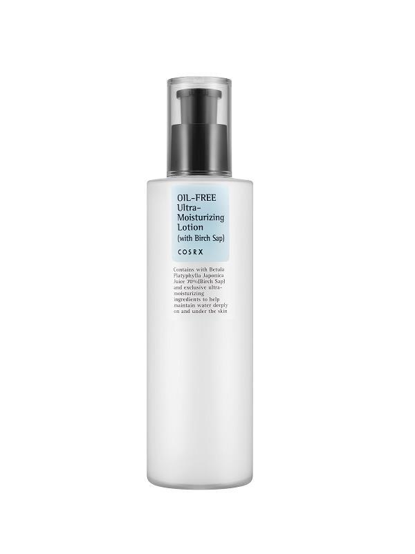 CosRX Oil free ultra hidrirajući losion za lice