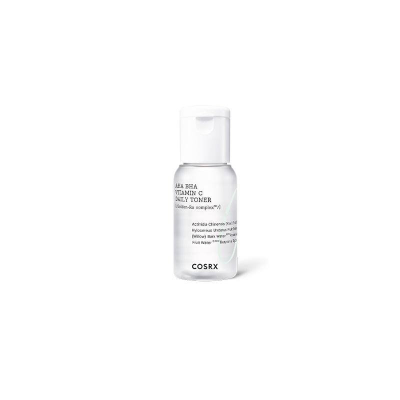 CosRX Refresh toner sa AHA, BHA i vitaminom C 50ml