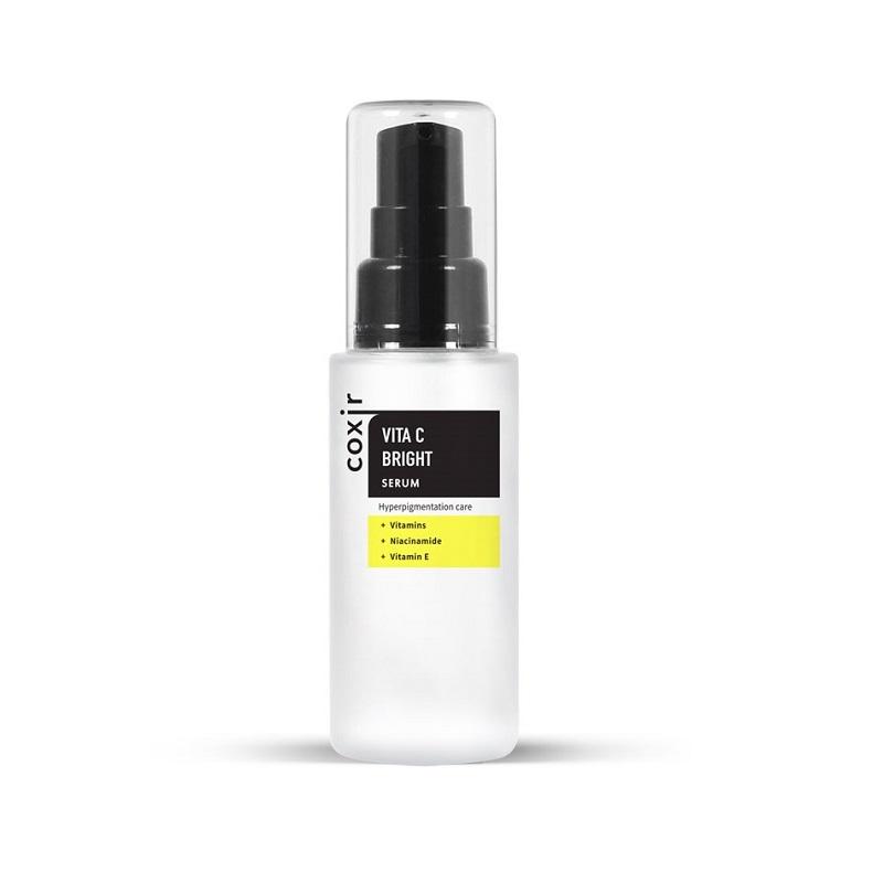 COXIR Vita C bright serum 50ml