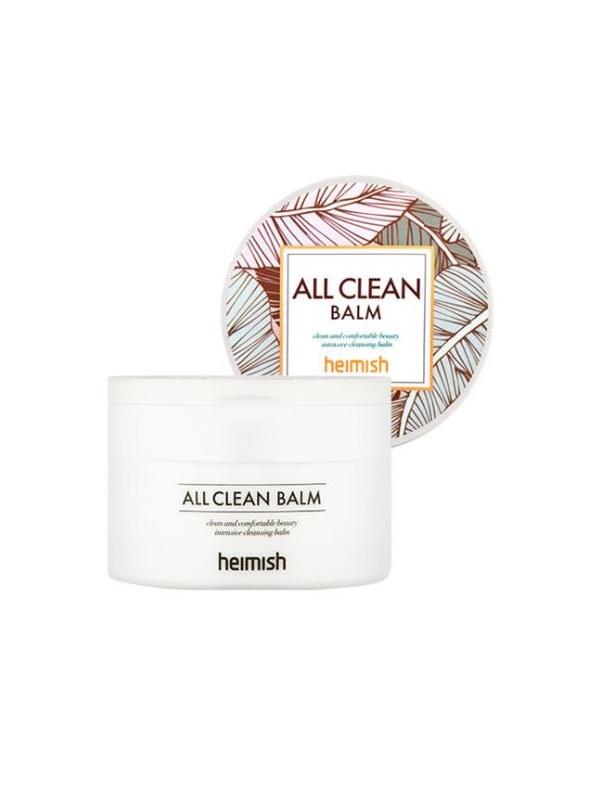Heimish Sredstvo za čišćenje lica na uljanoj bazi
