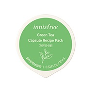 Innisfree Kapsule zeleni čaj