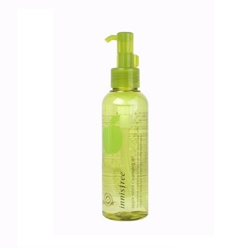 Innisfree Organsko ulje za čišćenje lica na bazi jabukovog semena