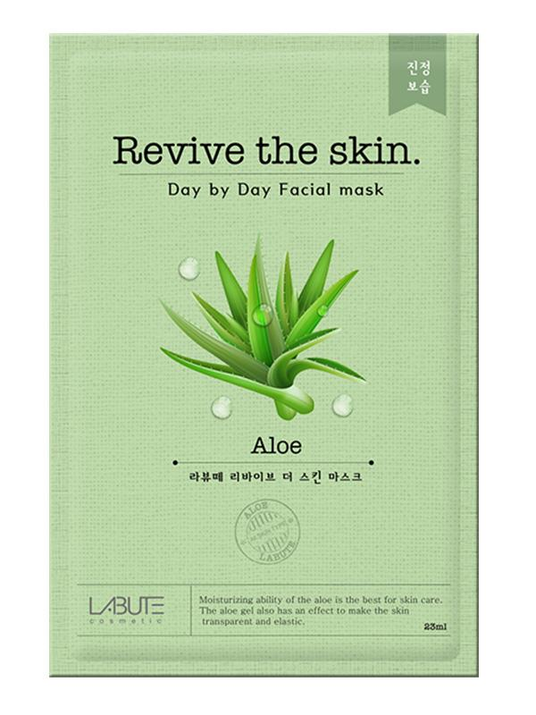 Labute Sheet maska aloe maska za lice
