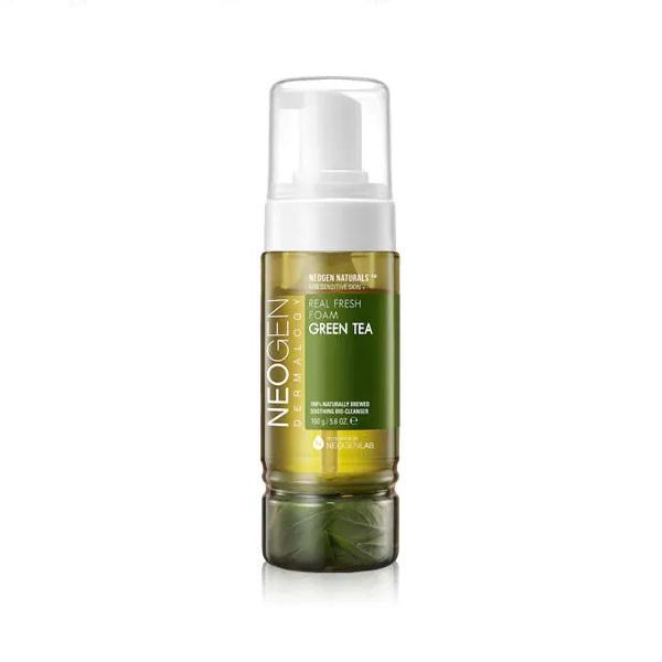 Neogen Pena za čišćenje lica na bazi zelenog čaja