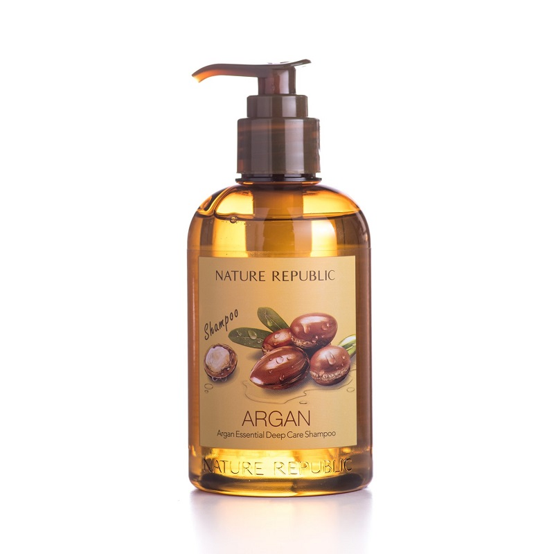 Nature Republic Argan šampon za kosu 300ml