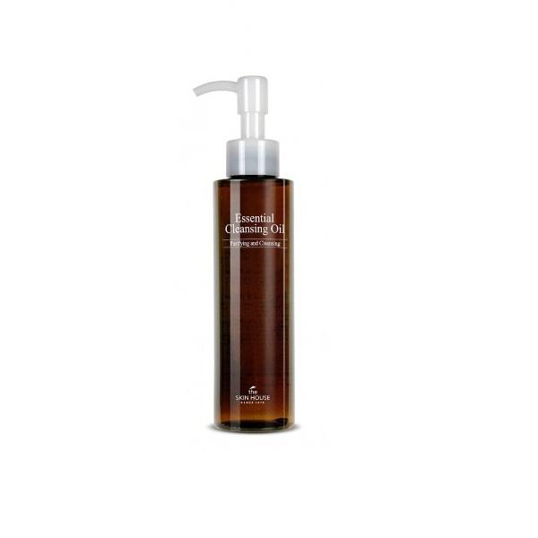 The Skin House Essential ulje za čišćenje lica 150 ml