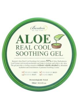 Benton aloe umirujući gel sa efektom hlađenja