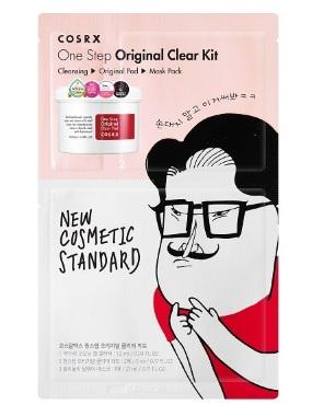CosRX set za čišćenje lica