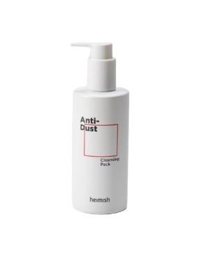 Heimish čistač koji uklanja ultra-fine čestice sa kože