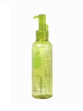 Innisfree organsko ulje za čišćenje lica
