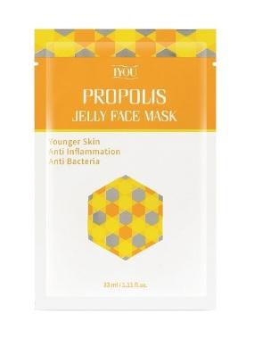 IYOU sheet maska za lice na bazi propolisa