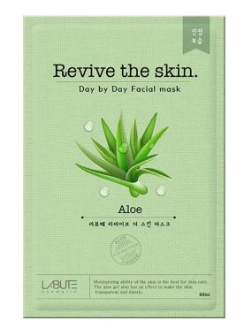 Labute Aloe maska za lice