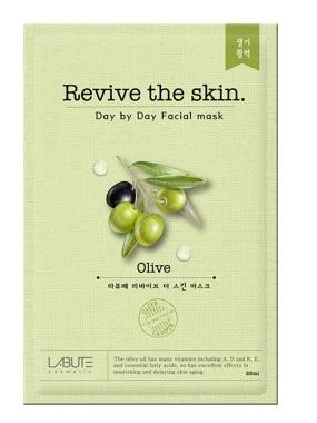 Labute Maslina maska za lice