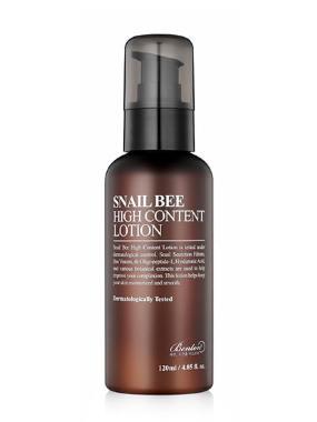 Benton Snail Bee losion