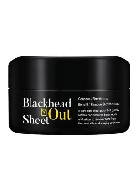 Tiam Blackhead Out Sheet maska 35kom